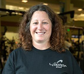 rebecca shaw massage therapist