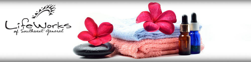 Massage Header